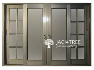 Modern Aluminium Door Works