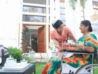 Elders Care | Home Nursing Services