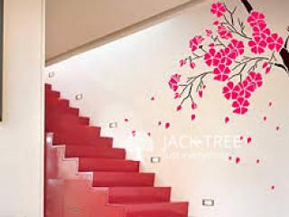 Wall Painting -Exterior-சுவர் ஓவியம்-வெளிப்புறம்-බිත්ති පින්තාරු කිරීම