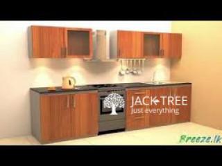 Pantry cupboard ( aluminum making )