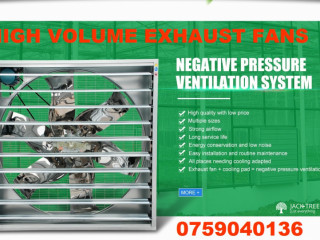 Greenhouse Exhaust srilanka , greenhouse ventilation systems srilanka