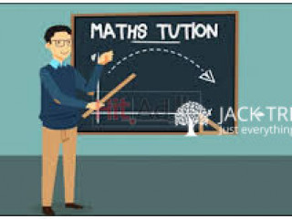 Grade 6 to 11 Maths Tution