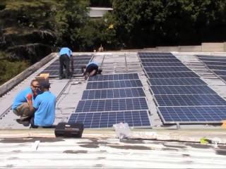 7 KW Solar Panel System