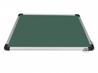 White and Green Boards 8x4