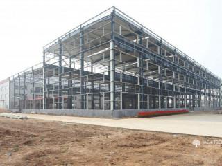 Steel Building Works