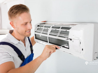 A/C repair, service and installation