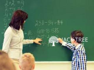 Maths Class English Medium