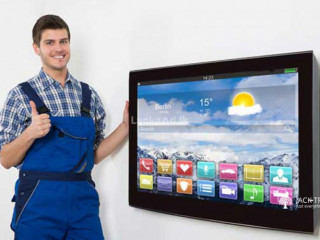 LCD/LED TV Repairs Services Home Visit