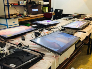 Home Visit LED/LCD TV Repairs Services