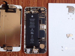 Apple iPhone All Models Battery Replacement With Warranty