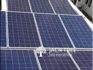 4KW NET ACCOUNTING SOLAR SYSTEM