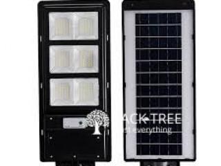 90W LED Solar Street Lamp
