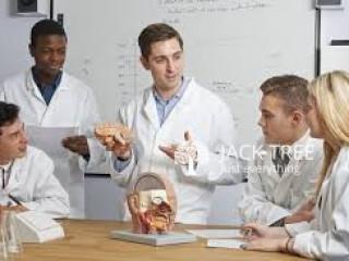 Science Teacher for Grade 10,11,09,09