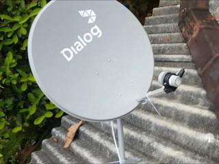 Dialog TV Service & Installation