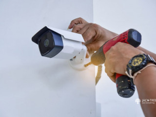 CCTV Repair and Installation