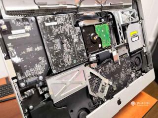 Apple Macbook/ Lap Component Level Motherboard Repairs