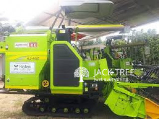 Agrotech Havester