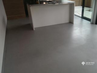 Titanium Cutting Cement Services