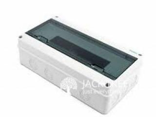 Solar DB Box HT 24 Way