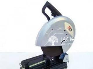 Men Chop Saw Cut Off Bar Cutter Machine 355mm / 2200 W