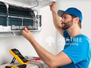 Ac installation sarvise repair