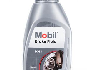 Mobil Brake Fluid DOT 4  0.5L