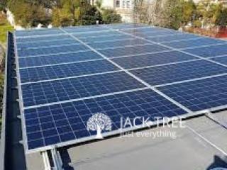 3.2 KW Solar Panel System - West 042