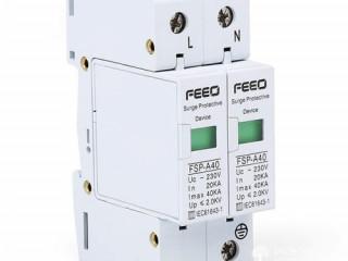 Solar AC Surge Protector 275V