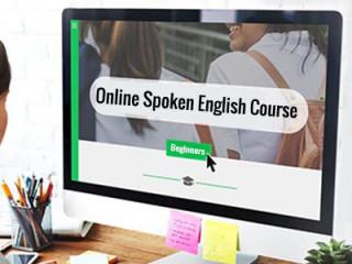 Spoken English Online