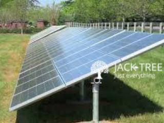 20 KW Solar Panel System