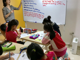 English Literature AL Answer Writing Training Classes