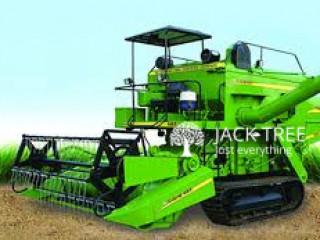 CA200 Harvester