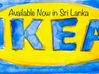 IKEA Products - Sri Lanka