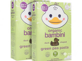 Organic Baby Food - Sri Lanka