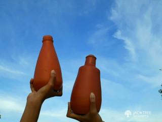 Claybottle
