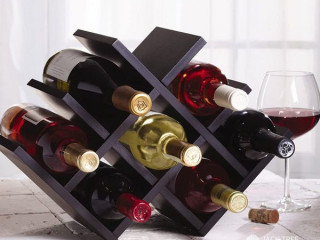 Wine Rack Holder
