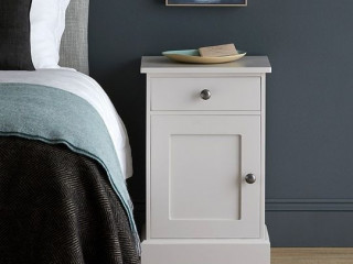 Bed Side Cupboards