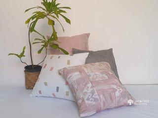 Cushions Cover Set