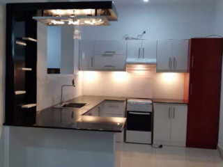 Aruna Creations Eco Pantry Cupboard