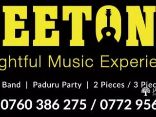 Beetone Calypso Band