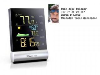 Digital Hygrometer Humidity Meter for SALE in Sri Lanka