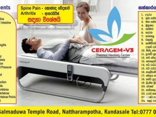 CERAGEM-Kandy Now Open
