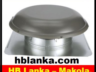 Roof exhaust fans price  srilanka, VENTILATION SYSTEMS SRILANKA , hot air exhaust fans, roof extractors, ventilation systems srilanka