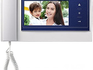 COMMAX VIDEO DOORPHONE SYSTEM-CDV-70K