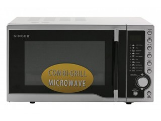 .Singer  microwave  oven