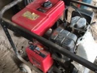 Generator Japanese Honda 5.6 Kva Diesel, Self start