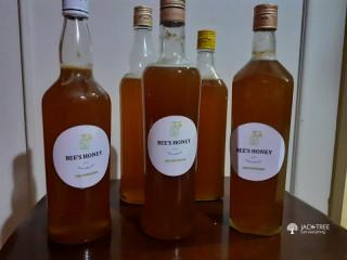 Bee's honey