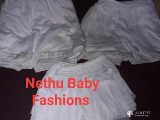 Girls School Uniform Shorts