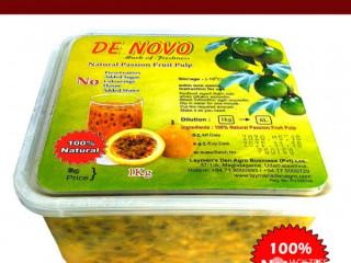 Natural Fruit Pulp & puree in Sri Lankan