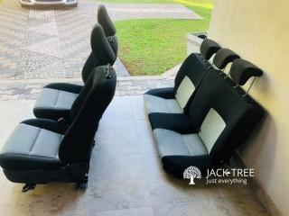 Toyota AQUA Seat Set -Japan